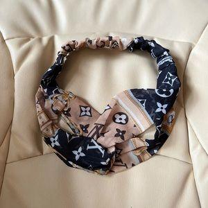 Luxury Inspired Headband
